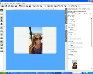 adding a photo 1